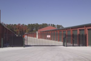 gate operators for self storage facilities