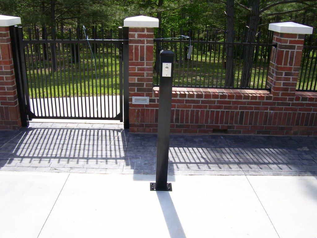 Access Control Devices Photo Gallery Secure Access Services